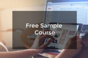 Search Engine Evaluator Sample Course